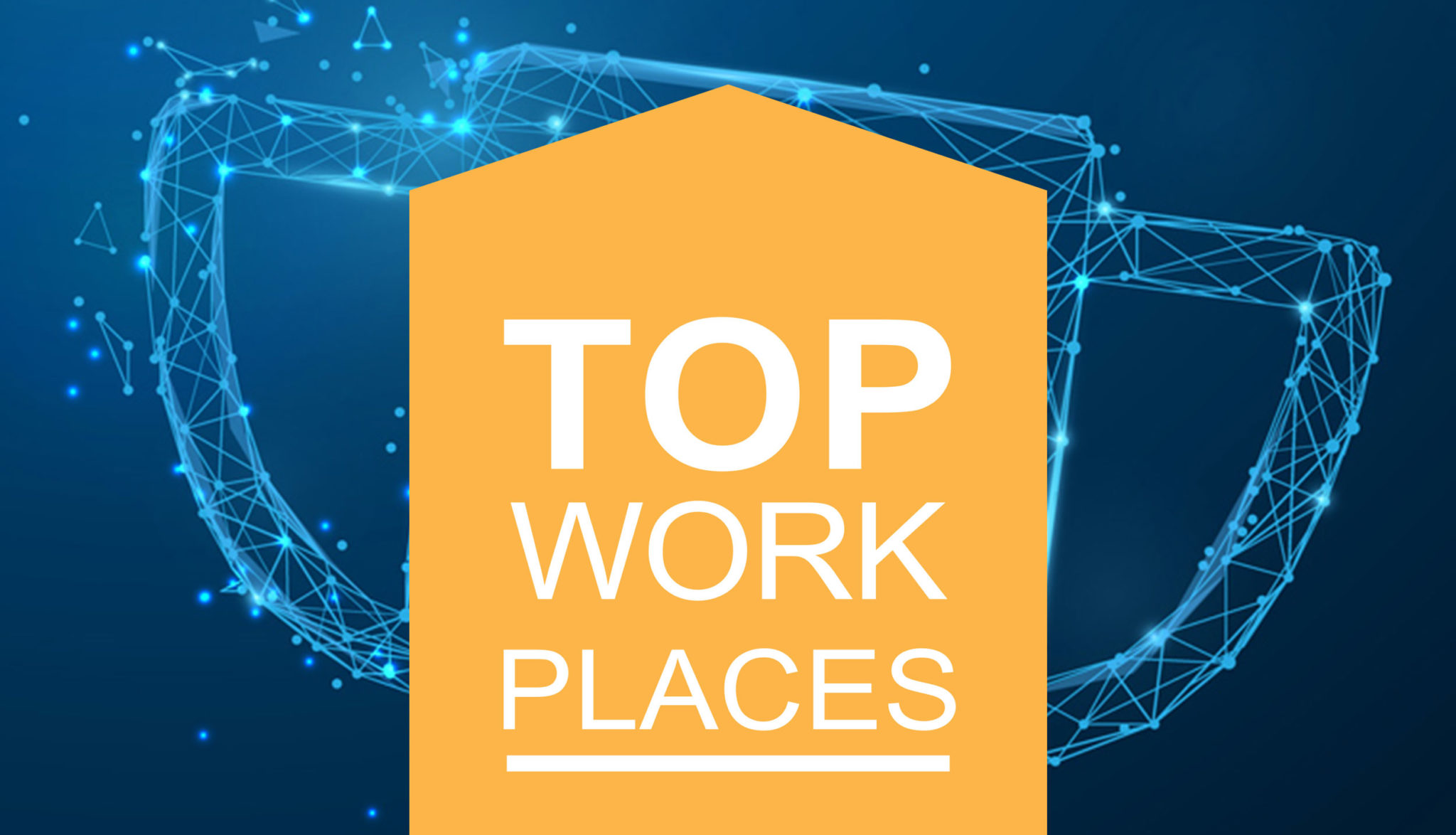 Green Mountain Technology Receives Top Work Places